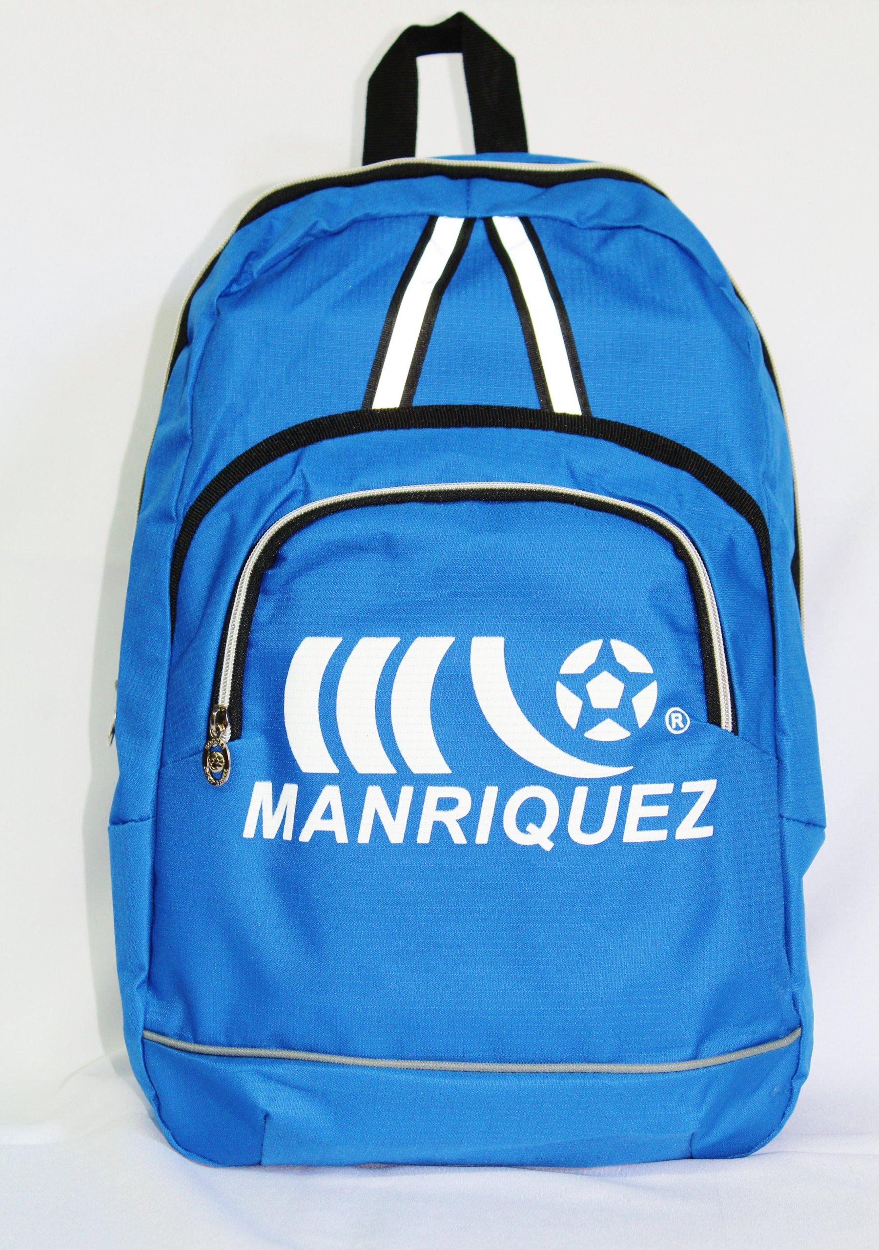 Mochila Bag Pack smart marca Manriquez