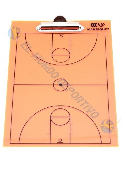 Pizarra de entrenador de basquetbol 1