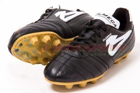 ee1792c601990 Zapato futbol marca OLMECA modelos Clásico