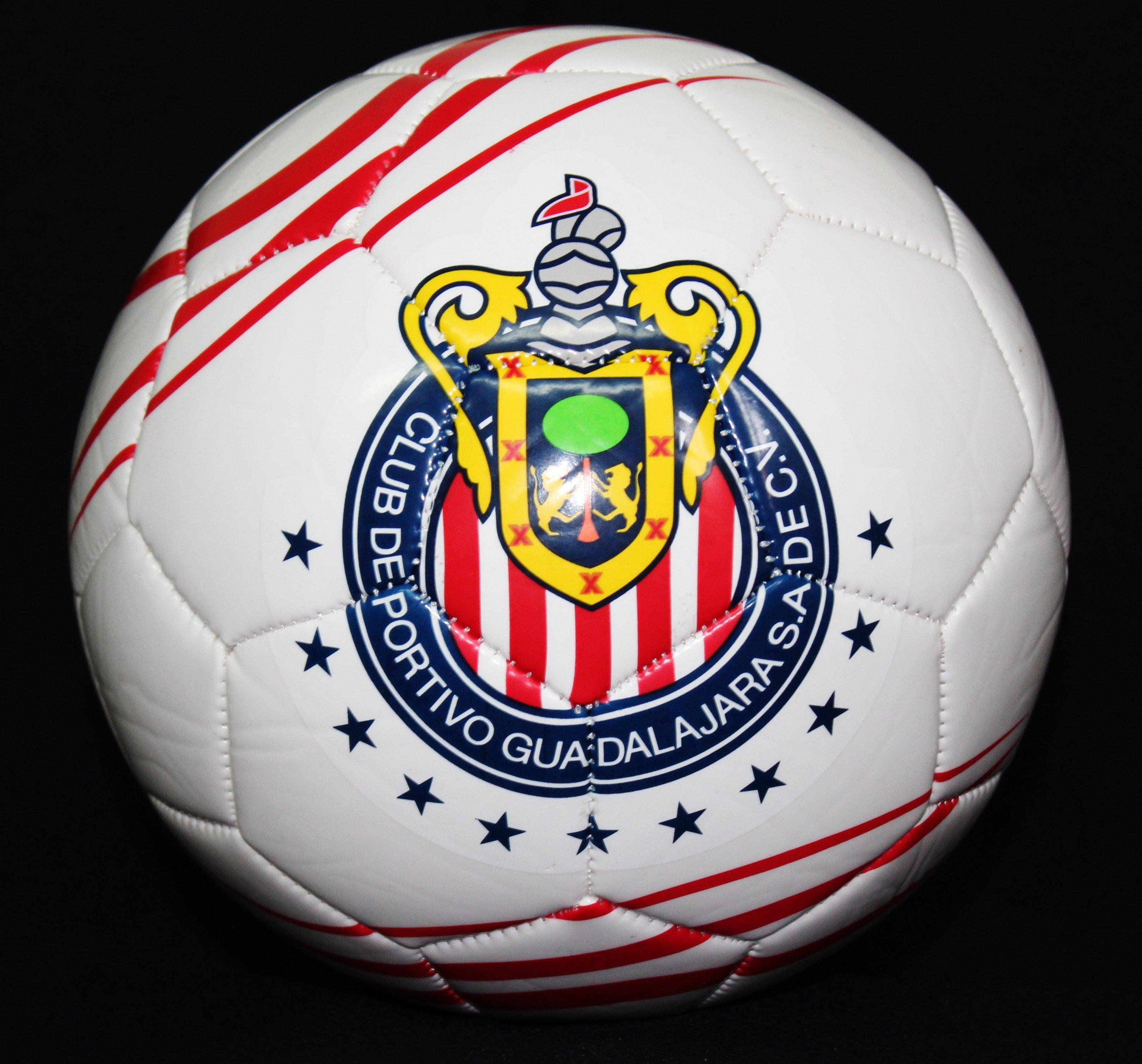 d3067c85b10 Balón para fútbol de equipos América