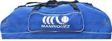 Mochila para beisbol Manriquez 1