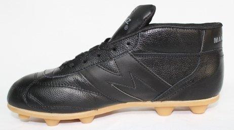 zapato futbol bota manriquez vintage tx 2