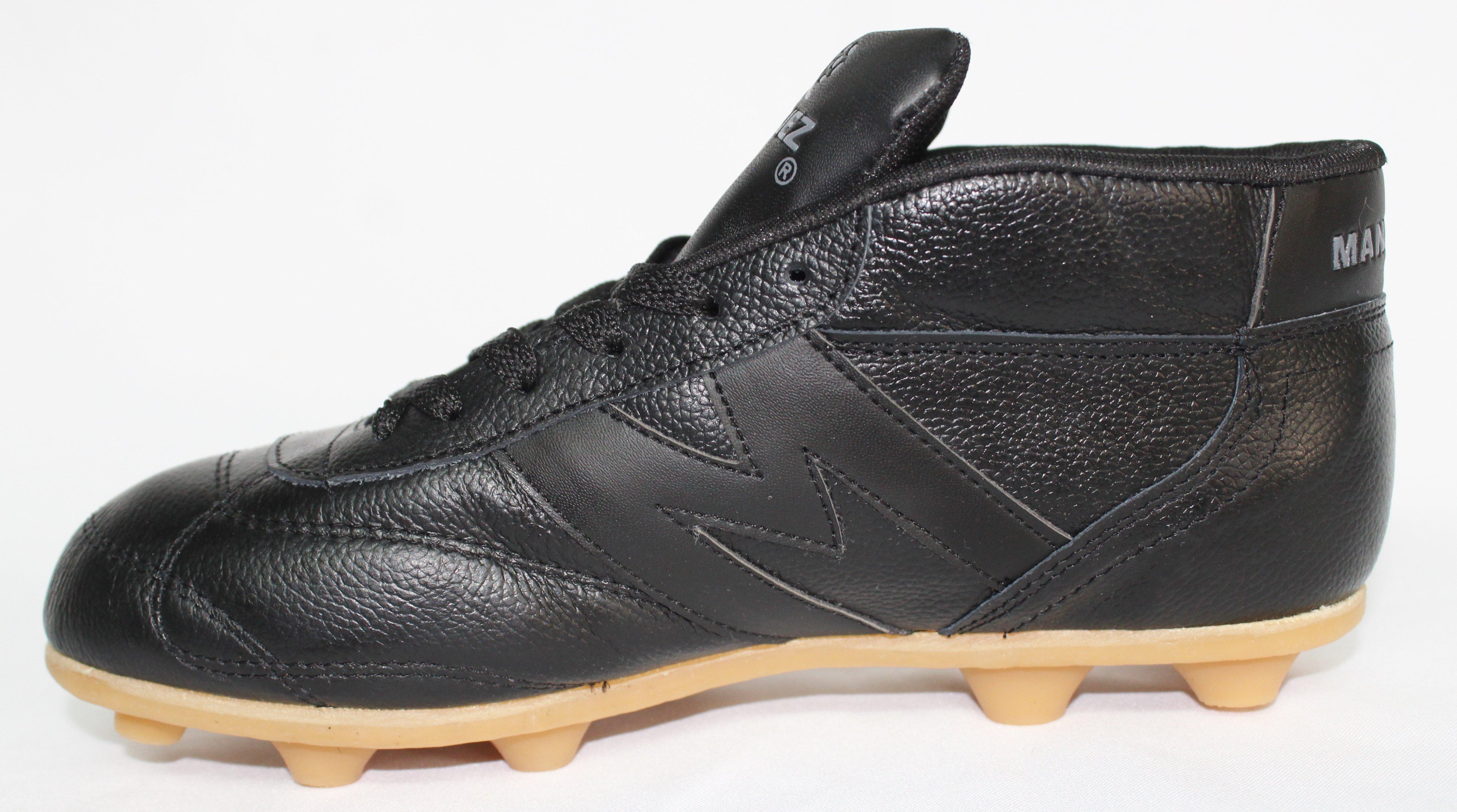 668ff814e 2393-Zapato futbol Manriquez modelo Bota Vintage TX