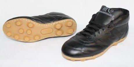 zapato futbol bota manriquez vintage tx 3