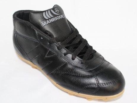 zapato futbol bota manriquez vintage tx 4